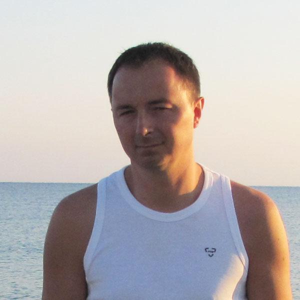 Barczyk Paweł